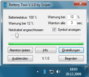 Battery Tool 001