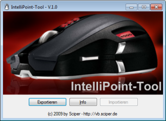 IntelliPoint Tool 001